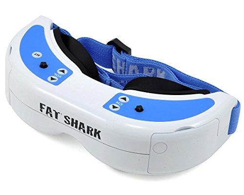 Fatshark Dominator V2 FPV Videobrille