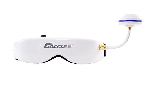 XciteRC FPV Goggle V2 Videobrille