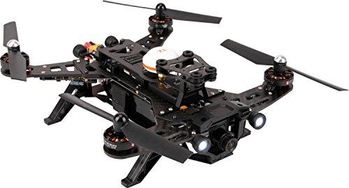 XciteRC 15003650 – FPV Racing-Quadrocopter Runner 250 RTF - 2