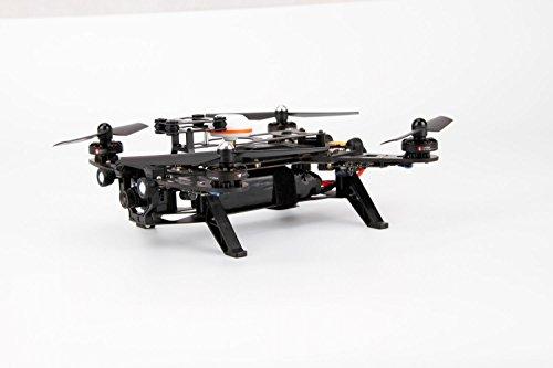 XciteRC 15003650 – FPV Racing-Quadrocopter Runner 250 RTF - 8
