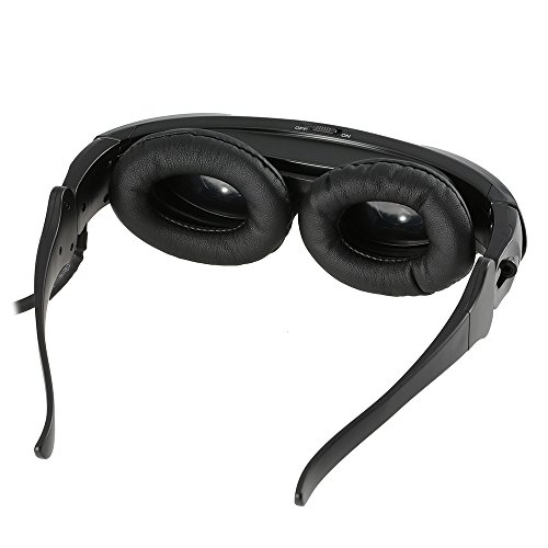 GoolRC Head Mounted Display FPV 3D Brille - 2