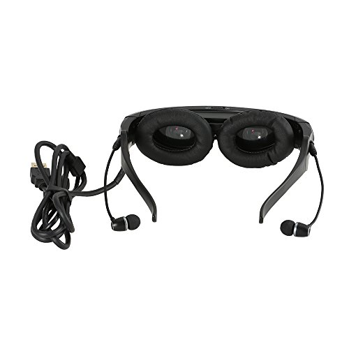 GoolRC Head Mounted Display FPV 3D Brille - 8