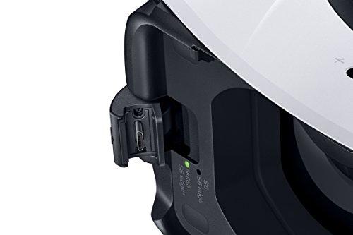 Samsung Gear VR Virtual Reality Brille weiß - 4