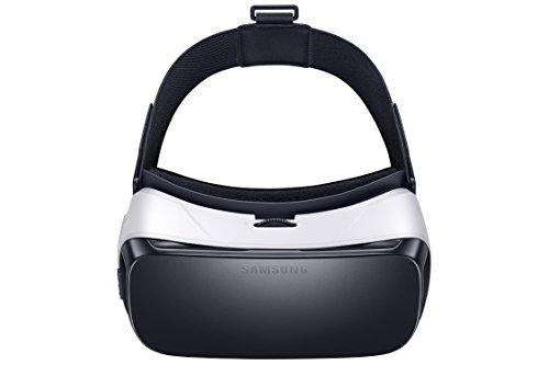 Samsung Gear VR Virtual Reality Brille weiß - 5