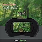 Eachine VR007 FPV Brille Goggles 5.8G 40CH - 4