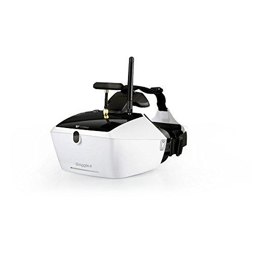 Walkera Goggle 4 FPV Videobrille *Vorbestellung* 5,8 GHz