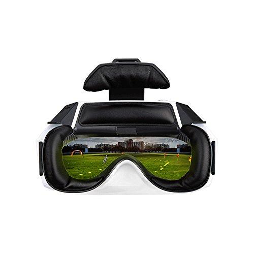 Walkera Goggle 4 FPV Videobrille *Vorbestellung* 5,8 GHz - 4
