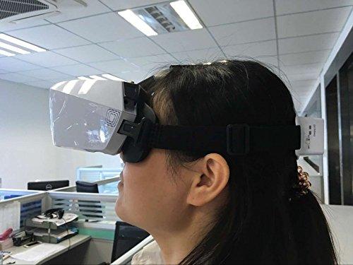 Walkera Goggle 4 FPV Videobrille *Vorbestellung* 5,8 GHz - 6