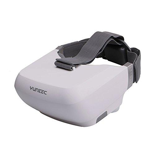 Yuneec Skyview, FPV Brille für Multikopter