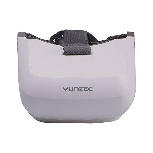 Yuneec Skyview, FPV Brille für Multikopter - 2