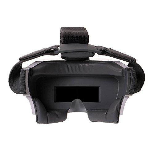 Yuneec Skyview, FPV Brille für Multikopter - 5