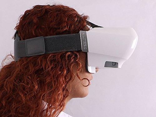 Yuneec Skyview, FPV Brille für Multikopter - 4