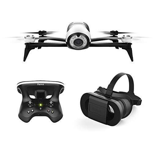 Parrot Bebop 2  FPV Drohne mit Skycontroller u. FPV-Brille