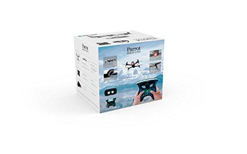 Parrot Bebop 2  FPV Drohne mit Skycontroller u. FPV-Brille - 5