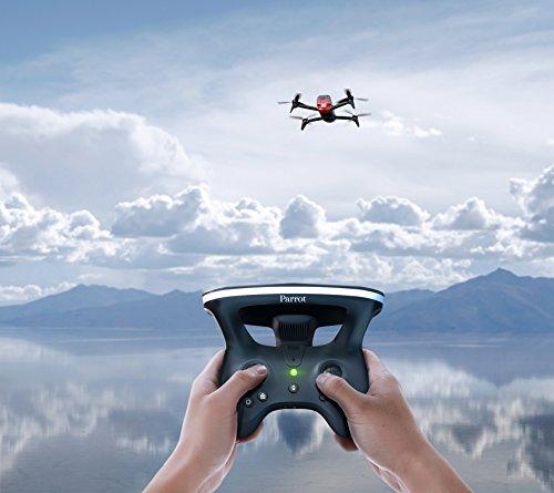 Parrot Bebop 2  FPV Drohne mit Skycontroller u. FPV-Brille - 6