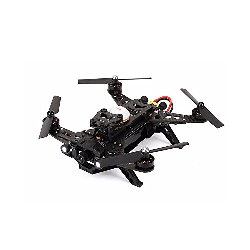 Walkera Runner 250 Racer Quadrocopter komplett Set - 3