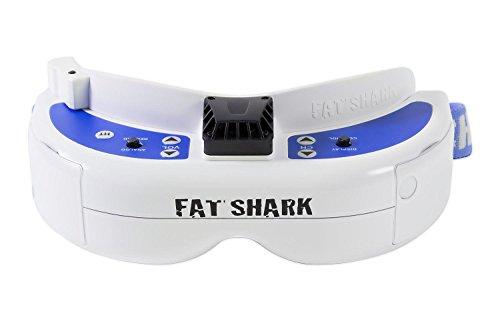 Fatshark 17000300 - Dominator V3 FPV Videobrille