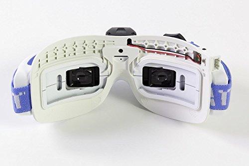 Fatshark 17000300 – Dominator V3 FPV Videobrille - 4