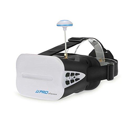 Goolsky JJRC JJPRO F01 64ch Raceband 3D-Brille
