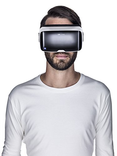 ZEISS VR ONE – Virtual Reality Brille ohne Schale - 2