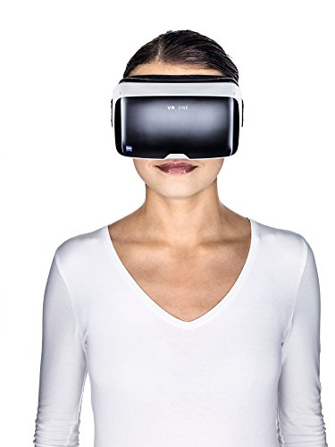 ZEISS VR ONE – Virtual Reality Brille ohne Schale - 3