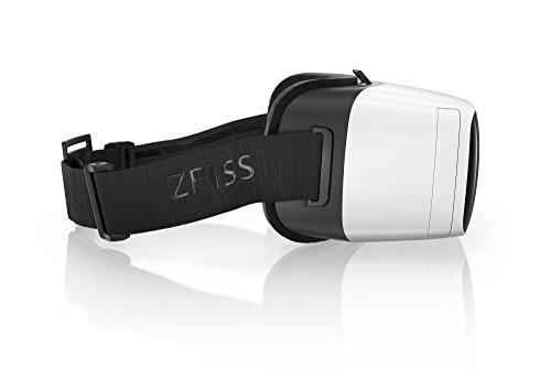 ZEISS VR ONE – Virtual Reality Brille ohne Schale - 8