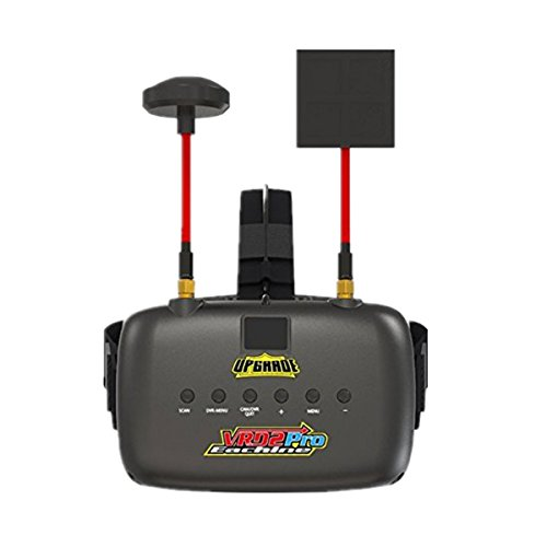 EACHINE FPV Brillen VR D2 Pro Upgraded