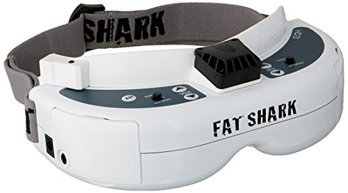 FATSHARK FAT SHARK DOMINATOR HD3 HD