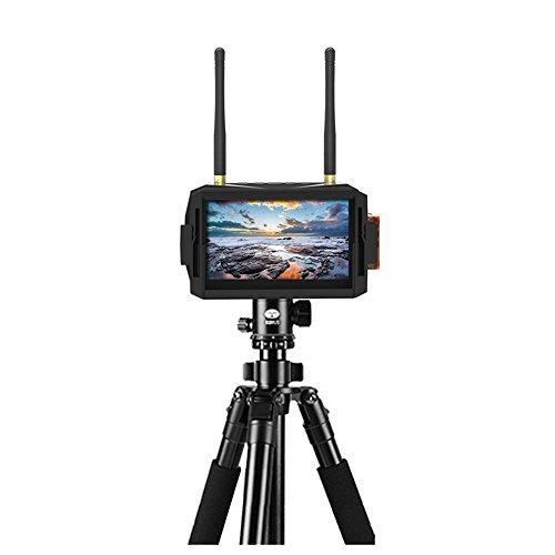 Eachine FPV Brille VR011 5 Zoll FPV Goggles 800x480 Vielfalt FPV Video Headset Brille 5,8G 40CH Raceband Bauen In Batterie ohne DVR für FPV Racing Drone - 7