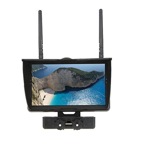 """Boscam Galaxy D2 7 """"TFT Bildschirm 5,8 GHz"""
