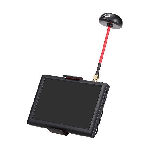 Hawkeye Little Pilot 5 Zoll FPV Monitor für Racing Drone