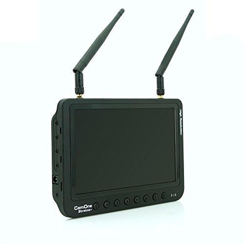 CamOneTec FCHD79 FPV-Bildschirm Stratos 17,8 cm (7 Zoll)/178 mm schwarz - 3