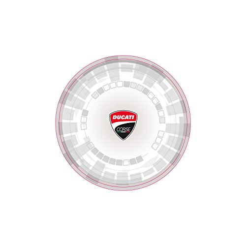 Ducati Corse dcrctrack Circuit FPV bestehend aus Gate, flags und Starting Pad - 6