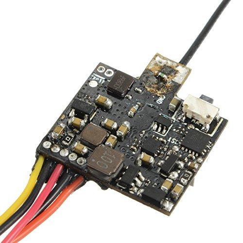 EACHINE VTX03 FPV Sender 5.8G 72CH Mini FPV Transmitter umschaltbar - 2