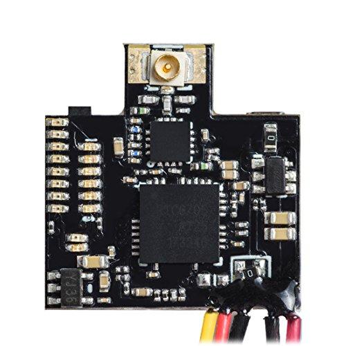 Nano 1 48CH 0mW/25mW/200mW Micro FPV Sender - 3