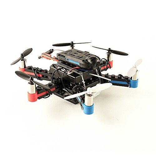 DS24 Baustein Hexacopter + FPV SET + DS24 Tasche L - 7