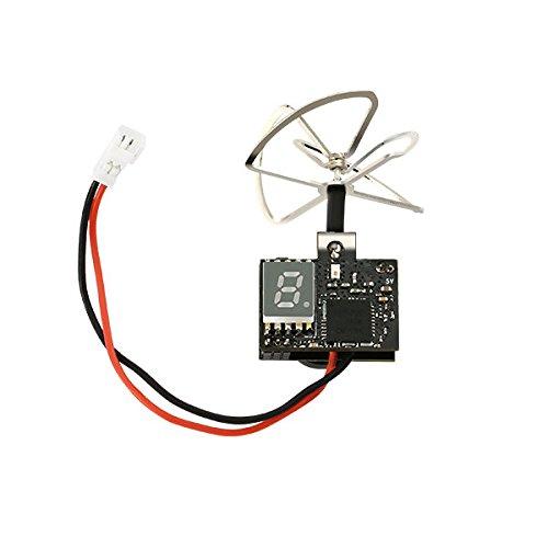 EACHINE TX01 FPV Kamera Super Mini VTX AIO 5.8G 40CH 25MW 600TVL 1/4 Cmos FPV Sender Camera NTSC - 2
