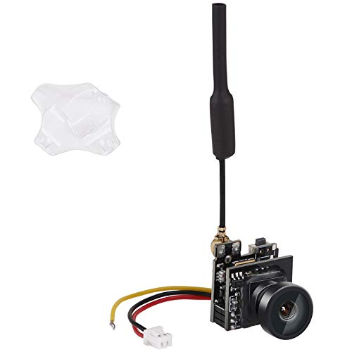 Crazepony Micro-UK FPV Camera Sender mit Y-Splitter