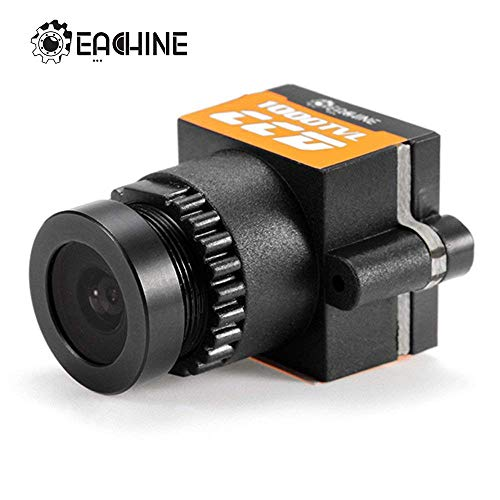 EACHINE 1000TVL Mini FPV Kamera 1/3 CCD 110 Grad