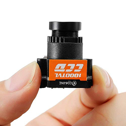EACHINE 1000TVL Mini FPV Kamera 1/3 CCD 110 Grad - 2