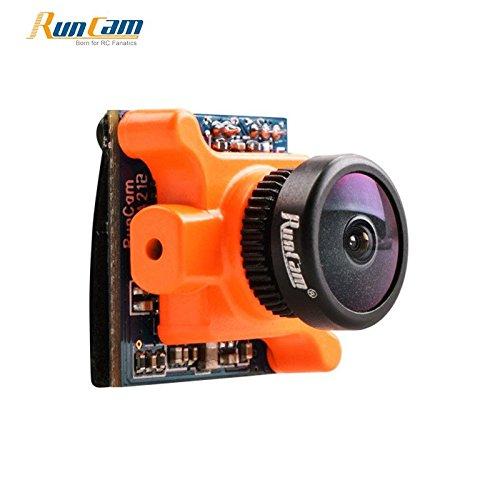 RunCam Micro Sparrow WDR 700TVL DC FPV Kamera