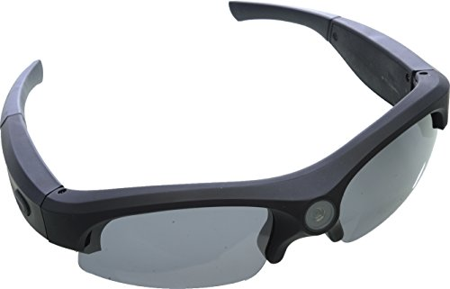 Rollei Sunglasses Cam 200 Actioncam Brille - 5