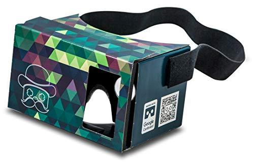 Google Cardboard POP! CARDBOARD