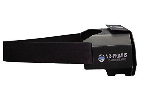VR-PRIMUS® Cardboard | VR Brille | Virtual Reality - 8
