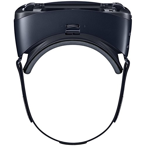 Samsung Gear VR (SM-R323) Virtual Reality Headset - 4