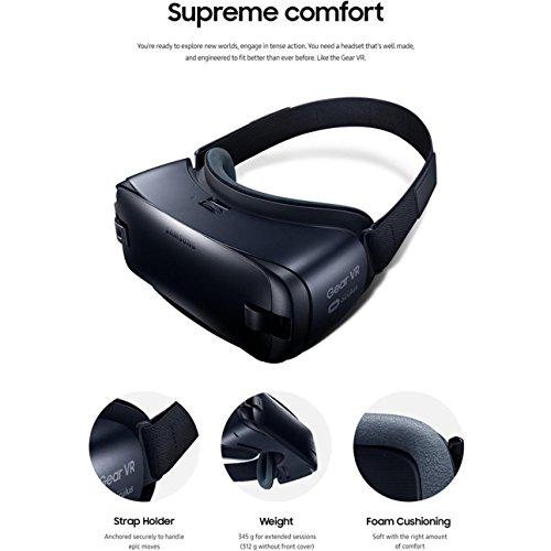 Samsung Gear VR (SM-R323) Virtual Reality Headset - 6