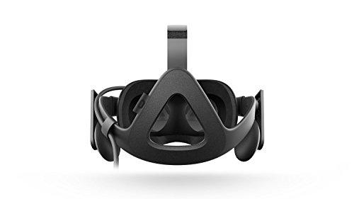 Oculus Rift VR Virtual Reality - 3