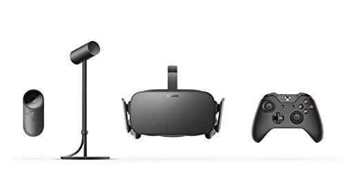 Oculus Rift VR Virtual Reality - 5