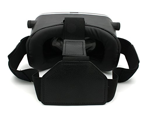 VR90 Premium Virtual Reality Glasses Video 3D - 6