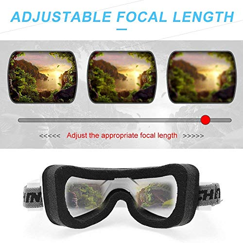 EACHINE EV100 FPV Brille Goggles - 4